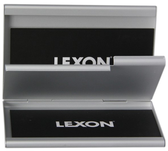 LD88 / LEXON STUDIO CARD BOX